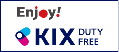 Enjoy! KIX DUTY FREE